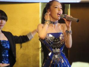 安室奈美恵ものまね芸人 パーティー演芸余興 芸能人を呼ぶ費用