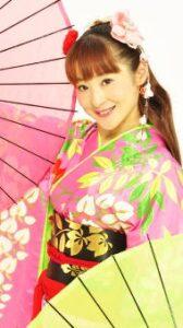 桜祭りに芸能人タレントを呼ぶ